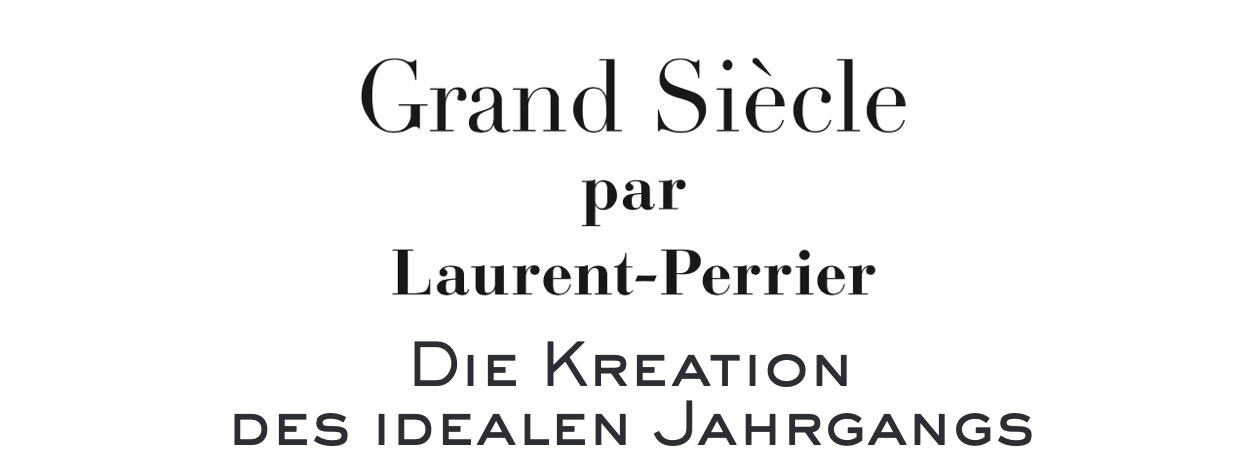 Grand Siècle Logo